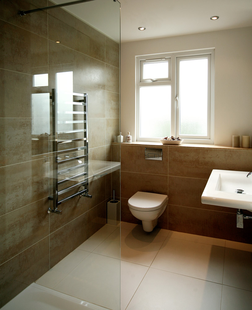 Wimbledon Chase Bathroom Dulwich Design And Build