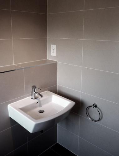Thames Ditton Bathroom