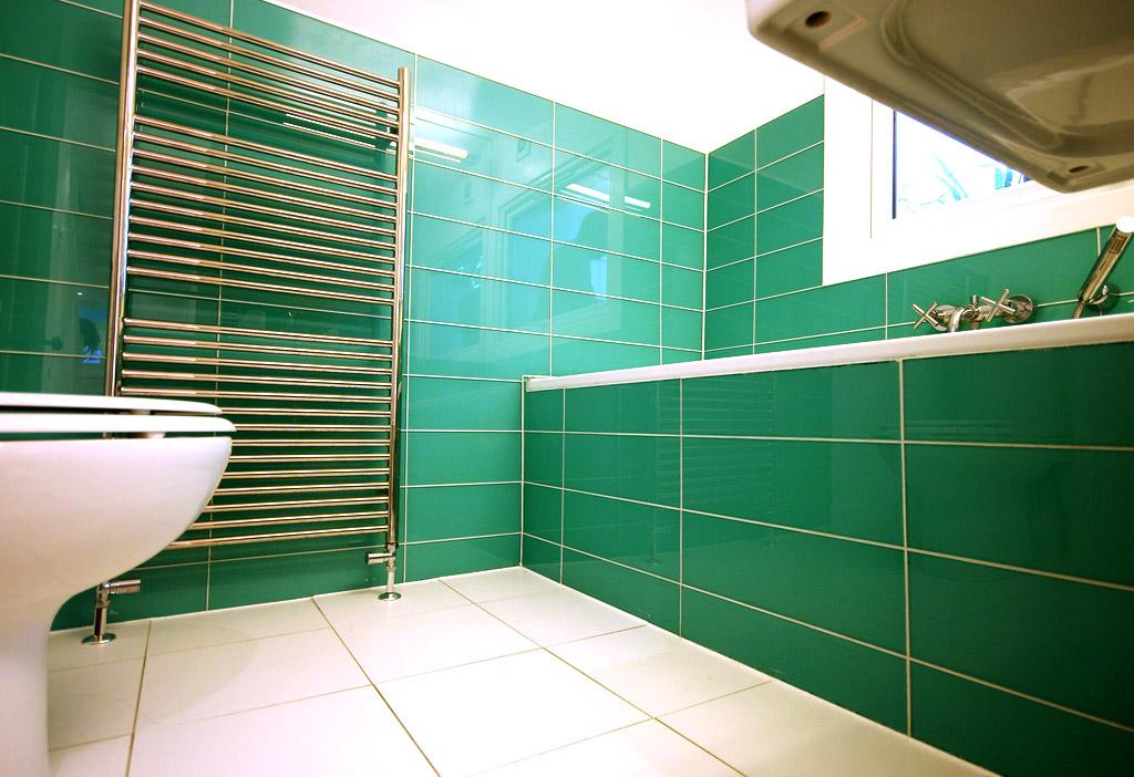 Clapham Bathroom