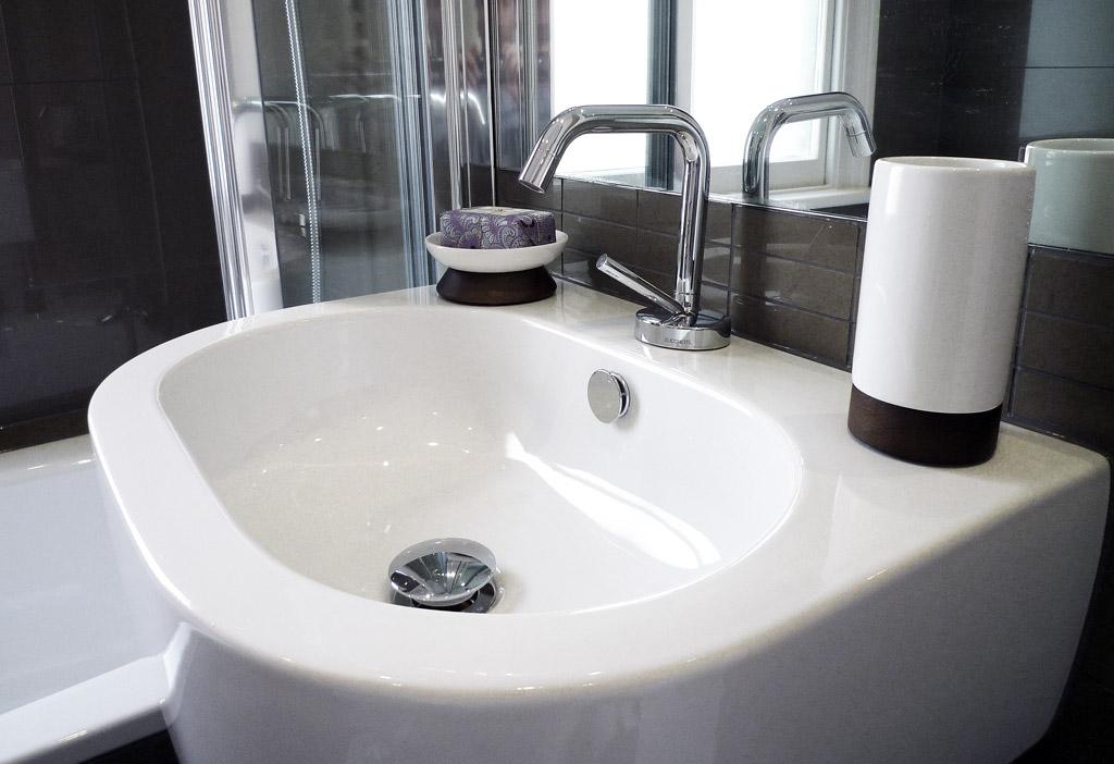 Fulham Shower Room