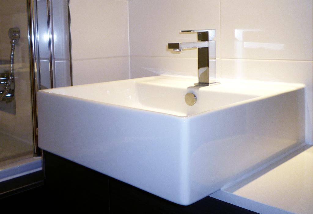 Notting Hill Bathroom