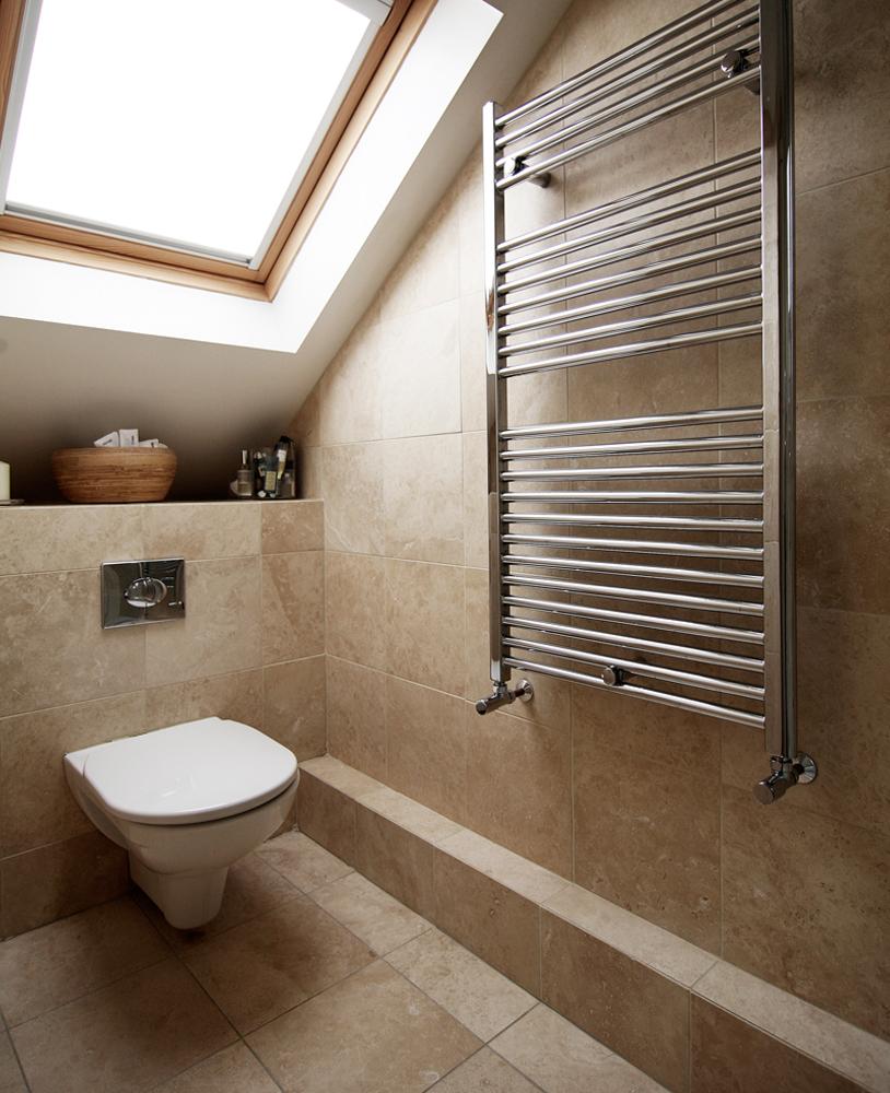Earlsfield Bathroom