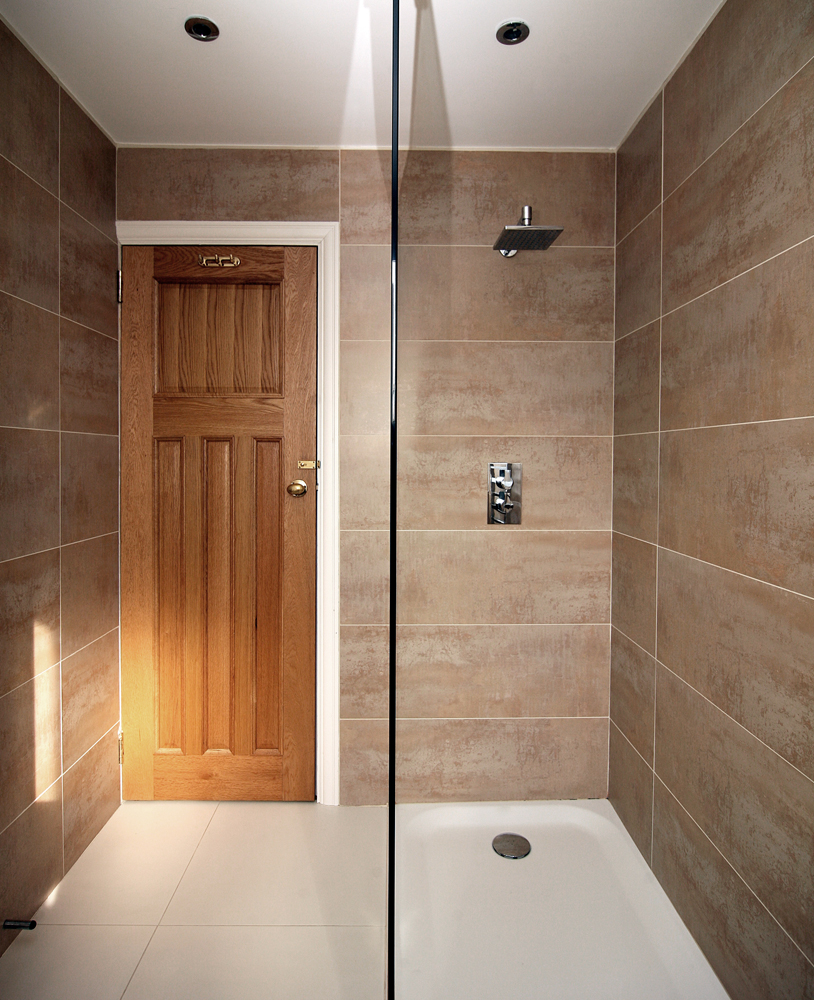 Wimbledon Chase Bathroom